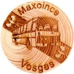Maxoince