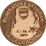 Prachatická expedice