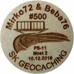 Mirko72 & Beba76