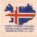 • EVENT GC6XR05 • ICELAND •