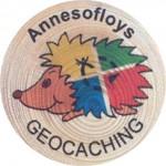 Annesofloys