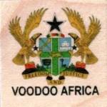 VOODOO AFRICA