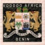 VOODOO AFRICA BENIN