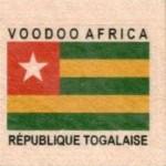 VOODOO AFRICA  RÉPUBLIQUE TOGALAISE