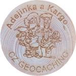 Adejinka a Kargo_