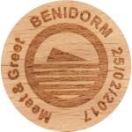 Meet&Greet BENIDORM 25/02/2017