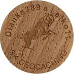 Dianka389 a Letko11