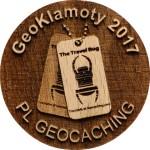 GeoKlamoty 2017