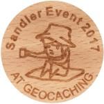 Sandler Event 2017