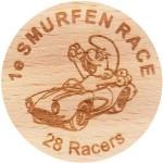 1e SMURFEN RACE