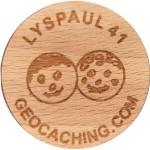 LYSPAUL41