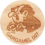 GARGAMEL 007
