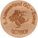 5.Ausseerland GC - Event