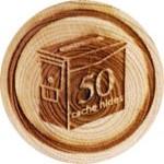 50 cache hides