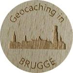 Geocaching in