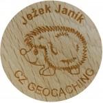 Ježek Janík