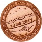 2. Szczeciński Event Astronomiczny