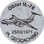 Oblot IŁ-76