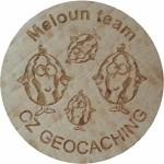 Meloun team