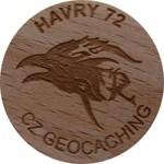 HAVRY 72
