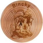 Bincky