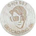 Gojo 007