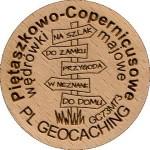 Piętaszkowo-Copernicusowe wędrówki majowe