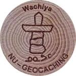Wachiya