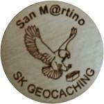 San M@rtíno