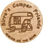Birre's Camper Friends