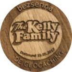 bezsenna Kelly Family