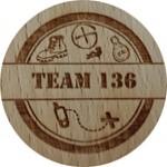 TEAM 136