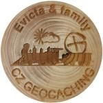 Evicta & family