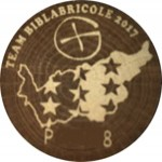 TEAM BIBLABRICOLE 2017