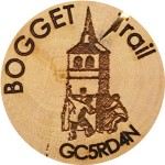 BOGGET Trail GC5RD4N