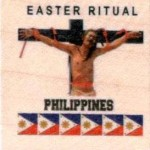 EASTER RITUAL PHILIPPINES