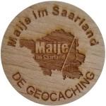 Maije im Saarland