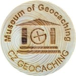 Museum of Geocaching