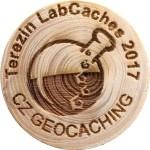 Terezín LabCaches 2017