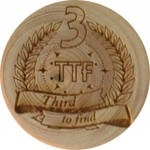 3 TTF Third to find