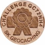CHALLENGE GC72NH4