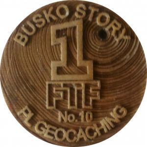 BUSKO STORY