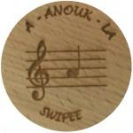 A - ANOUK - LA