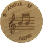 B - ANOUK - SI