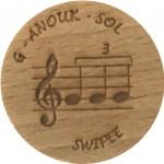 G - ANOUK - SOL