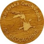 Kešerská GeoKvapka