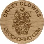 CRAZY CLOWNS