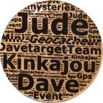Davetarget Team - La team