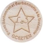 Event Barbonnot et Barbonnotte á la Traconne