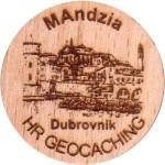 MAndzia